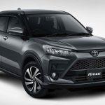 Toyota Raize, Bagaimana Cara Merawat Mobil SUV dengan Tepat